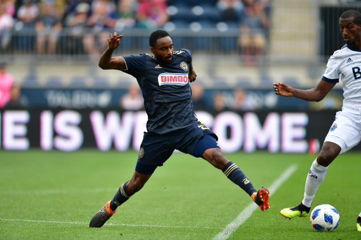 Meia_do_Philadelphia_Union_fora_da_Concacaf Gold_Cup