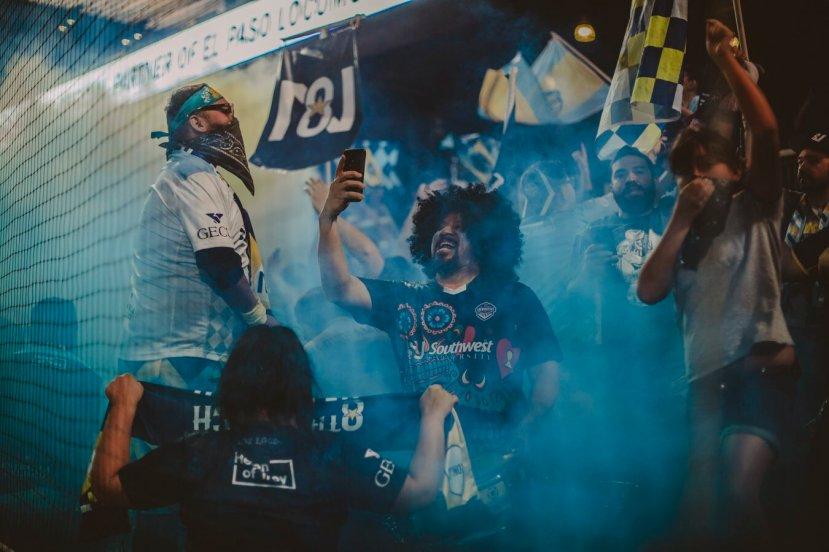 El_Paso_Locomotive_FC_Fans