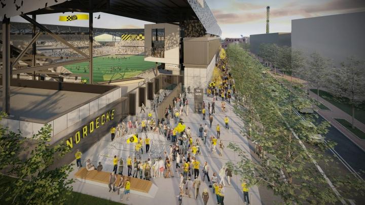 Novo Estádio Columbus
