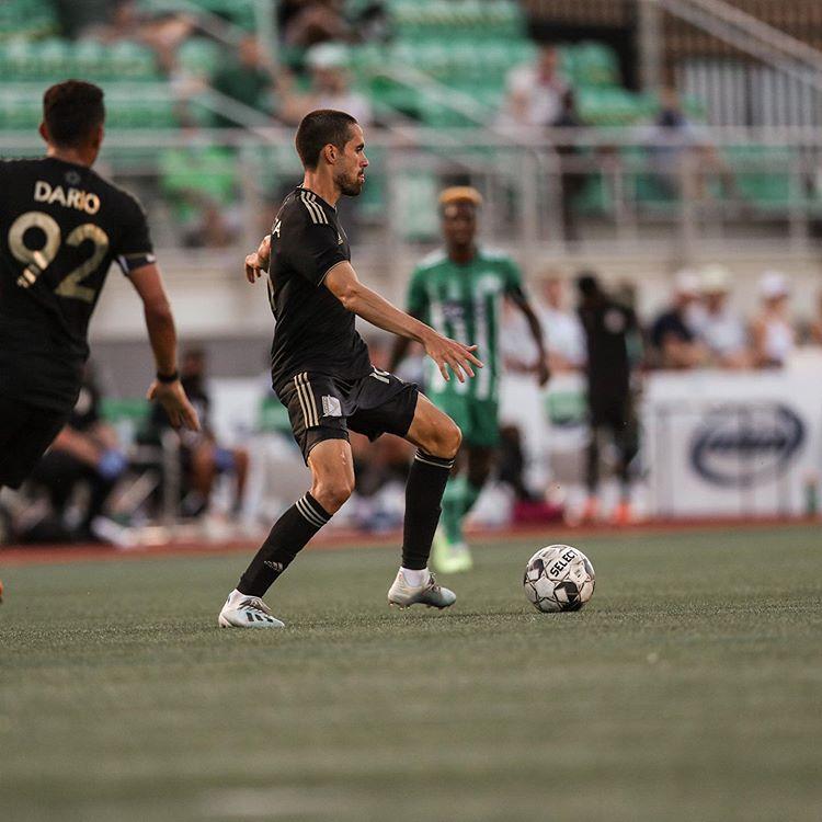 Rodrigo da Costa vs Energy