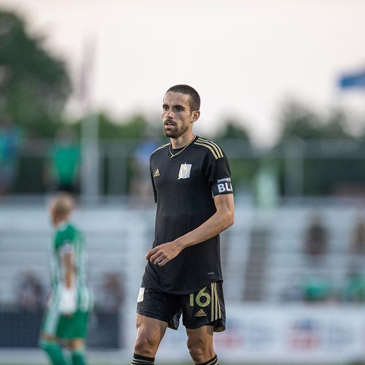 Rodrigo da Costa